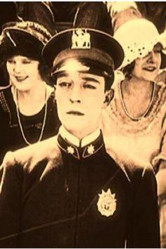 "Buster Keaton in ""Daydreams"" (1922)"