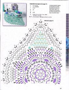 Captivating All About Crochet Ideas. Awe Inspiring All About Crochet Ideas. Crochet Dollies, Crochet Doily Patterns, Crochet Patterns For Beginners, Crochet Motif, Hand Crochet, Crochet Books, Crochet Art, Crochet Home, Love Crochet