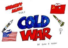 Week 21.....Cold War in 9 Minutes