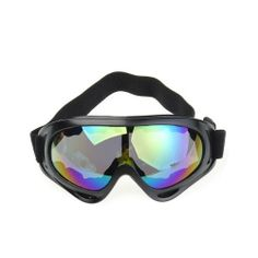 Colorful Winter Cold Sun Snowmobile Motorcycle Off-Road Ski Goggle Glasses Eyewear Lens *Colorful/Tinted Lens: Suitable for high light conditions of outdoor Ski Goggles, Winter Colors, Skiing, Eyewear, Lens, Colorful, Sunglasses, Sports, Motorcycles