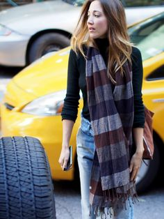 #Indian Summer [in NYC] by helloshopping | Stylight