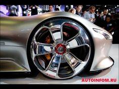 Автосалон в Лос-Анджелесе 2015 - Видео с международного автосалона в Лос-Анджелесе 2015, обзор современных автомобилей и технологических новинок. http://autoinfom.ru/avtosalon-v-los-andzhelese-2015/
