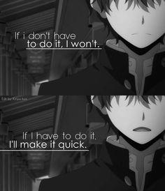 Anime Quote    Hyouka
