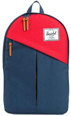 6f8534b7e20 Herschel Parker Navy Red