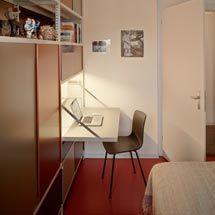 mfsystem - Impressionen Sliding Doors, Office Desk, Corner Desk, Shelves, Cabinet, Furniture, Design, Home Decor, Corner Table