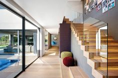 Sofisticación en Sudáfrica - Los detalles de la casa. | Galería de fotos 6 de 7 | AD MX