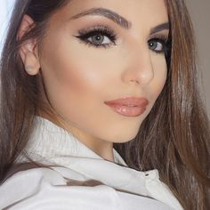 How To: Cover Dark Circles + Flawless Foundation – Heidi Hamoud