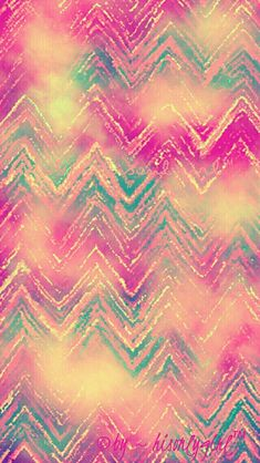 Vintage tribal Chevron galaxy iPhone/Android wallpaper I created for the app CocoPPa.