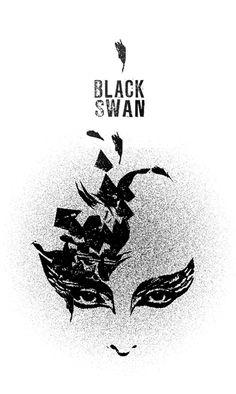 Black Swan by Adam Juresko