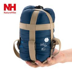 New Multifuntion Mini Ultra-light Portable Envelope Outdoor Sleeping Bag Camping Travel Hiking Bag 700g 4 Colors