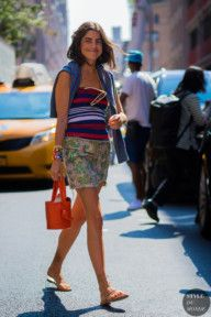 STYLE DU MONDE / New York SS 2017 Street Style: Leandra Medine  // #Fashion, #FashionBlog, #FashionBlogger, #Ootd, #OutfitOfTheDay, #StreetStyle, #Style