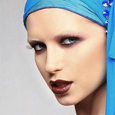 #model Brodkina Anna @unitedbeauty #unitedbeauty #unitedbeautypro #beauty #photo #mua #makeup www.unitedbeauty.pro