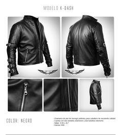 K-Dash KOF 2000 jacket