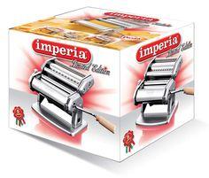 Imperia in verdione Limited Edition ovvero, finitura satinata.
