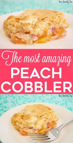 This is seriously the BEST peach cobbler recipe I've tried! This is seriously the BEST peach cobbler recipe I've tried!Cobbler This is seriously the BEST peach cobbler recipe I've tried! This is seriously the BEST peach cobbler recipe I've tried! Good Peach Cobbler Recipe, Best Peach Cobbler, Homemade Peach Cobbler, Southern Peach Cobbler, Almond Flour Peach Cobbler Recipe, Peach Cobbler Recipe Pioneer Woman, Sugar Free Peach Cobbler, Nectarine Cobbler, Peach Cobbler Cake