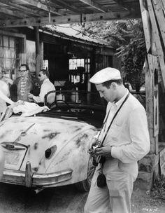 Le style Paul Newman 63