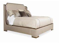 Elite Furniture Gallery NC Furniture Century Furniture Upholstered Bed - King Size 6/6 499-146 www.elitefurnituregallery.com 843.449.3588 Nationwide Delivery
