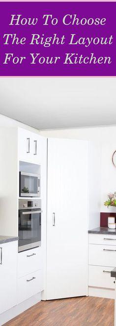 5 Steps for a Mindful Kitchen Remodel #choose #layout #kitchen...