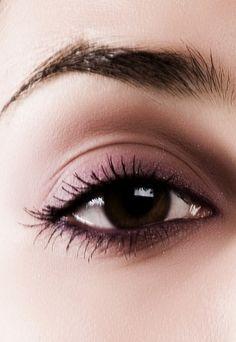 Classic eye make-up Pretty Makeup, Love Makeup, Makeup Tips, Makeup Looks, Gorgeous Makeup, Simple Makeup, Makeup Art, All Things Beauty, Beauty Make Up