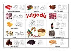Mariaslekrum Learn Swedish, Swedish Language, Kids Corner, Sign Language, Christmas Crafts, Teaching, Education, Communication, Learning