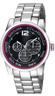 Dame Uhr CUSTO ON TIME LADY SPORT CU040202 - http://uhr.haus/custo-on-time/dame-uhr-custo-on-time-lady-sport-cu040202