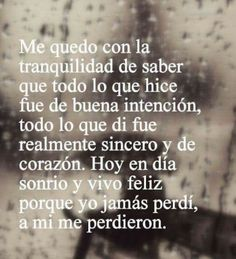 Spanish Inspirational Quotes, Inspirational Prayers, Motivational Quotes For Life, Spanish Quotes, True Quotes, Good Day Quotes, I Love You Quotes, Love Yourself Quotes, Favorite Quotes