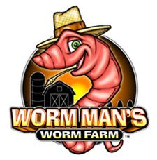 Wormman.com's red worms and bait.
