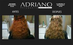 Adriano peluquería