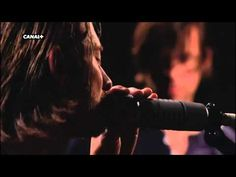 Radiohead - The King of Limbs (Live From The Basement) - YouTube