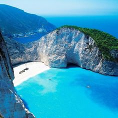 Hidden Paradise in Greece