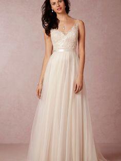BHLDN Wtoo Persiphone Dress Size 8 Wedding Used