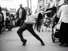 Dance - Scott Götz Photographer