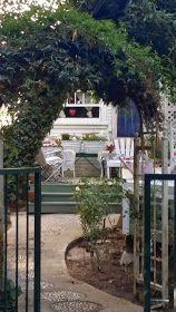 Marcia's Cottage ♡