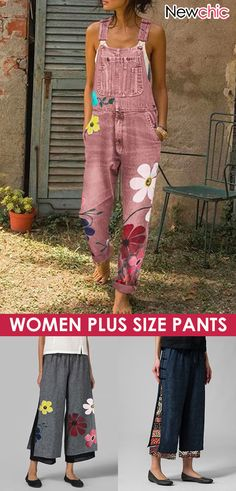women plus size pants. women plus size pants. women plus size pants. women plus size pants. Boho Fashion, Fashion Outfits, Womens Fashion, Fashion Shirts, Bohemian Mode, Plus Size Pants, Themed Outfits, Mode Outfits, Diy Clothes