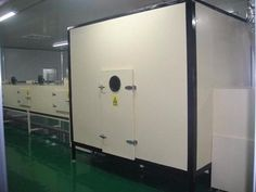 UV Curing Oven for UV Line