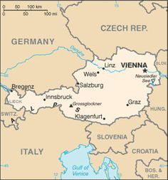 One of my favorite cities is Vienna...have been there two or three times on music group trips..Beautiful music and history everywhere.