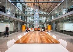 MPH Architects and CRAB Studio clinch top interior design awards at INSIDE Festival Architecture Awards, Architecture Office, Architecture Design, Cultural Architecture, Interior Design Awards, Best Interior Design, Commercial Design, Commercial Interiors, Office Furniture Design