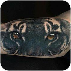 Tiger eyes                                                                                                                                                                                 Mehr