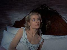 """ Grace Kelly in The Bridges at Toko-Ri (1954) """
