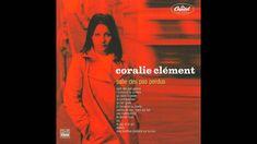 Coralie Clément ~ L'ombre et la lumière
