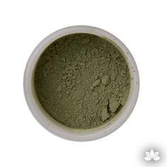 Chartreuse Petal Dust
