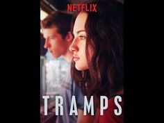 Tramps movie review (2017, Netflix, comedy, romance)