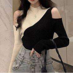 Korean Girl Fashion, Korean Fashion Trends, Ulzzang Fashion, Kpop Fashion Outfits, Tomboy Fashion, Girly Outfits, Cute Casual Outfits, Stylish Outfits, Kawaii Clothes