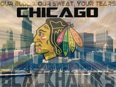 3 Favorit???.... My Favorite sports team is The Chicago Blackhawks. They are an Nhl hockey team, they are the 2013 stanley cup CHAMPS!!!... i love them