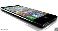 iPad Mini y iPhone 5 para Septiembre | Rumor