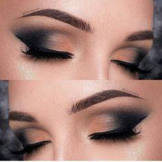 Shop Melt Cosmetics pigmented & bold makeup for lips & eyes. For professional artists & everyday wear. Makeup Goals, Makeup Inspo, Makeup Inspiration, Beauty Makeup, Hair Makeup, Makeup Ideas, Sultry Makeup, Makeup Tricks, Makeup Dupes