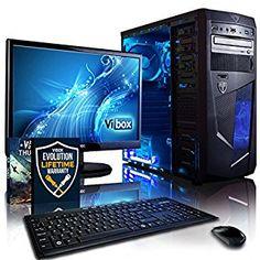 LINK: http://ift.tt/2urJwbj - ORDENADORES DE SOBREMESA PARA GAMING LOS 10 MÁS VENDIDOS: JULIO 2017 #ordenadorgaming #ordenadores #ordenadoressobremesa #ordenadorsobremesagaming #electronica #hardware #pc #gaming #juegospc #informatica #windows #vibox #asus => La lista con los 10 Ordenadores de Sobremesa para Gaming más valorados - LINK: http://ift.tt/2urJwbj