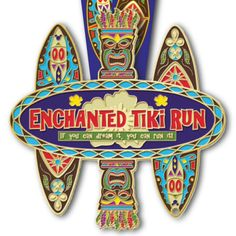 Large 6 inch virtual run medal that we gave just the right amount of magic for your run. If you can dream it, you can run it. Perfect running motivation for training runs.