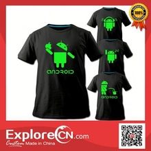 Promotional bulk black t shirt with company logo  best buy follow this link http://shopingayo.space