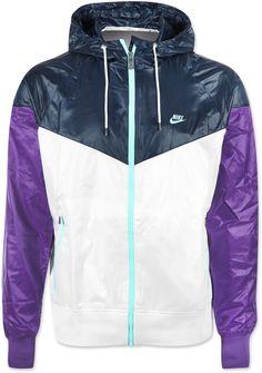 Nike windrunner 😍 Nike Windbreakers, Nylons, Nike Rain Jacket, Nike Windrunner Jacket, Basketball Room, Adidas Boots, Rain Jackets, Nike Leggings, Rain Wear